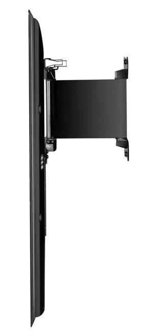 ... EOL   Peerless MOWV241/BK Elektrische TV Wandhalterung ...