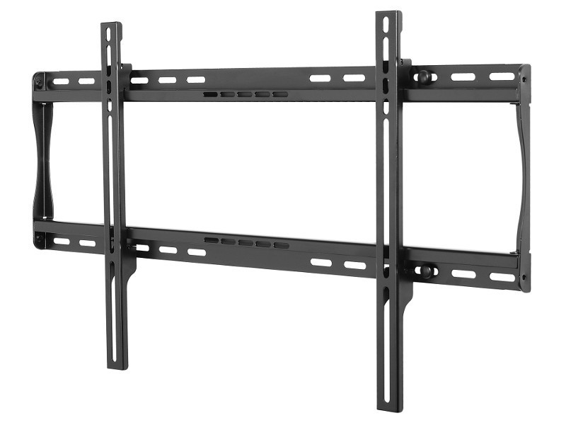 peerless pf650 paramount flache tv wandhalterung. Black Bedroom Furniture Sets. Home Design Ideas
