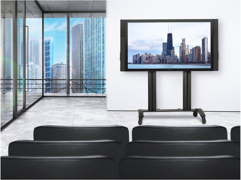 Peerless Sr598 Hub Smartmount Microsoft Surface Hub 55