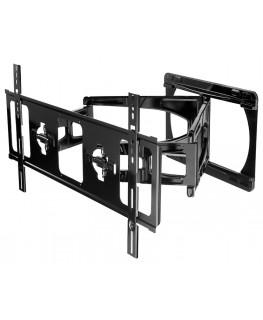 peerless pews310 bk universal tv wandhalterung schwarz. Black Bedroom Furniture Sets. Home Design Ideas